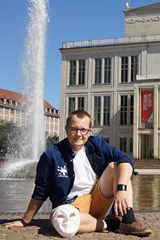 Markus Reichenbach Internet