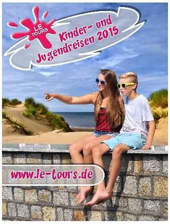 Die sommerferien 2015 kommen bestimmt ferienlager und jugendreisen