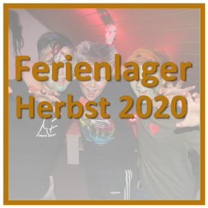 Ferienlager Herbst 2020 LE-Tours