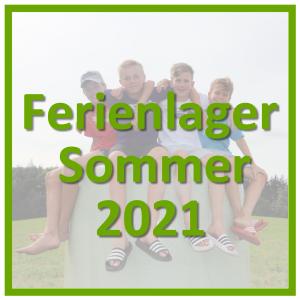 Ferienlager Sommer 2021 LE-Tours