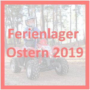 Osterferienlager 2019