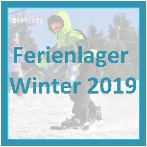 Wintercamps 2019