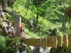 Abenteuerpark 2008