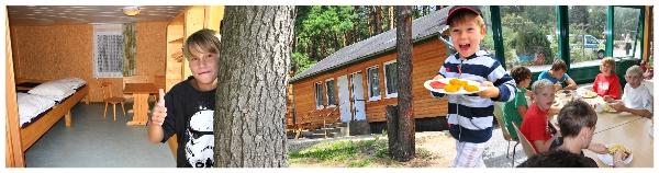 Ferienlager Arendsee Unterkunft Verpflegung mR_600