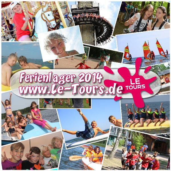 LE-Tours Ferienlager 2014 Fotos 600_mR