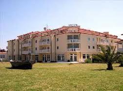 Hotel Arcus 1