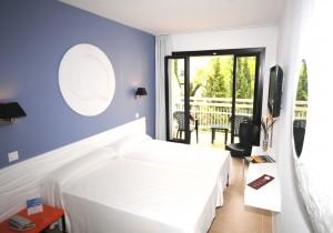 Hotel Montevista 4