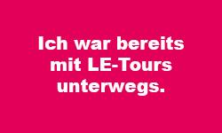 Bewerber LE-Tours Alt