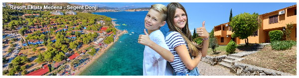 LE-Tours - Kroatien 2019 Unterkunft Eklata