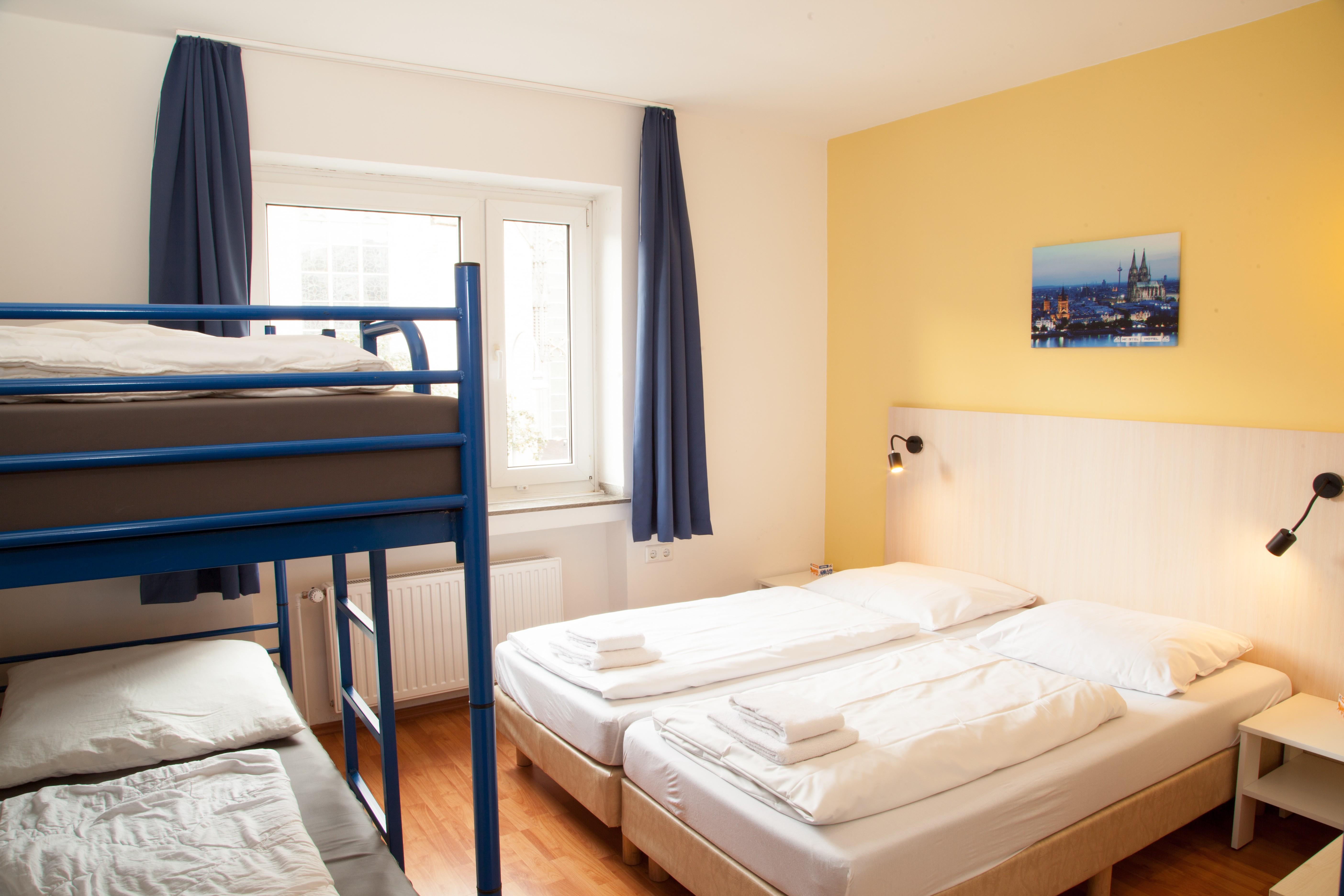 A&O Hostel Köln