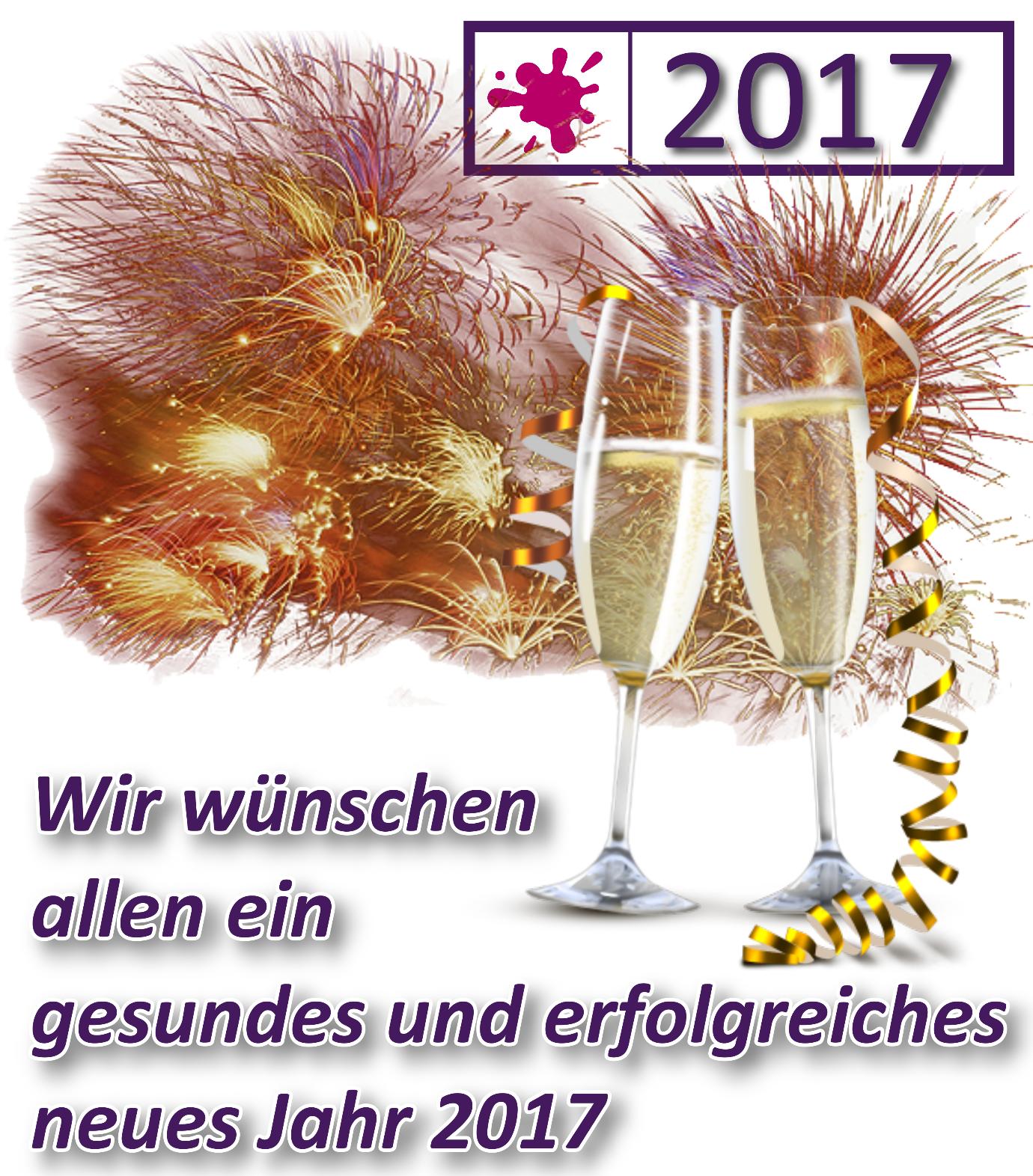 LE-Tours wünscht ein gesundes neues Jahr 2017_web