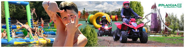 LE-Tours Ferienlager 2018 Ferienlager Prieros
