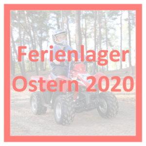 Ferienlager Ostern 2020