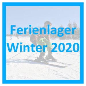 Ferienlager Winter 2020