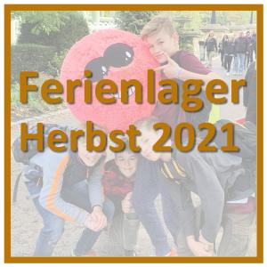 Ferienlager Herbst 2021 LE-Tours