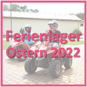 Ferienlager Ostern 2022 LE-Tours
